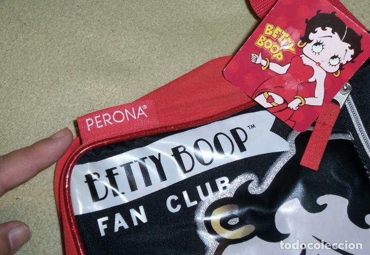 Nuevo: Bolso BETTY BOOP Fan Club (by Perona) - ¡NUEVO! - Foto 6 - 184767310