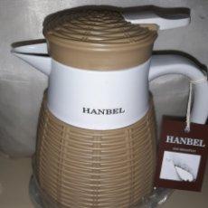 Nuevo: TERMO HANBEL. Lote 184888770