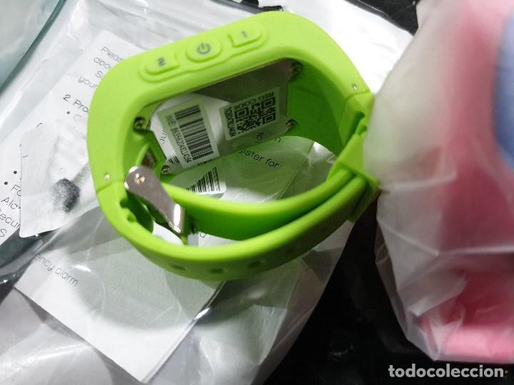 Nuevo: Reloj inteligente para niños con GPS - Foto 2 - 191847166