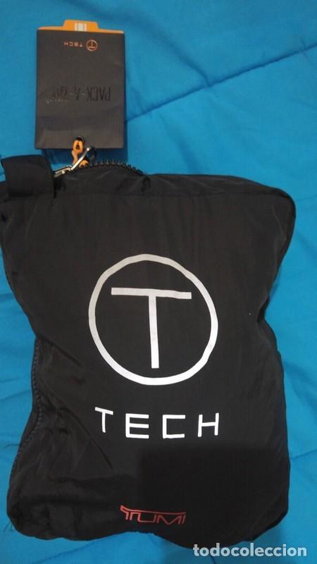 Nuevo: Chaqueta hombre plegable Tumi T tech talla XXL - Foto 2 - 194264667