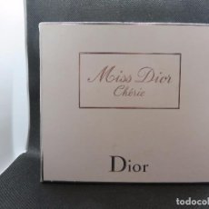Nuevo: MISS DIOR CHERIE EAU DE TOILLET,MINI 5ML . Lote 194635180