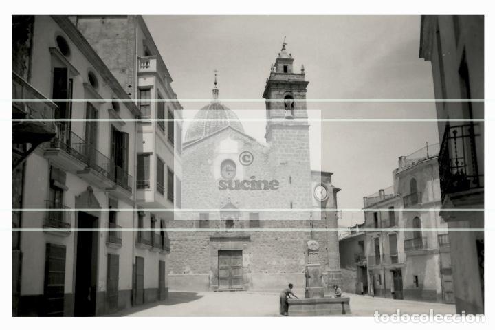 Nuevo: MAGNIFICA COLECCIÓN DE 90 FOTOGRAFIAS ANTIGUAS DE VALL DE UXÓ - Foto 3 - 194882457
