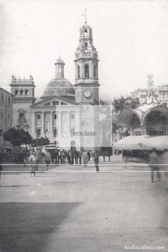 Nuevo: MAGNIFICA COLECCIÓN DE 90 FOTOGRAFIAS ANTIGUAS DE VALL DE UXÓ - Foto 9 - 194882457