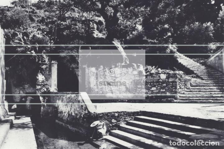 Nuevo: MAGNIFICA COLECCIÓN DE 90 FOTOGRAFIAS ANTIGUAS DE VALL DE UXÓ - Foto 15 - 194882457