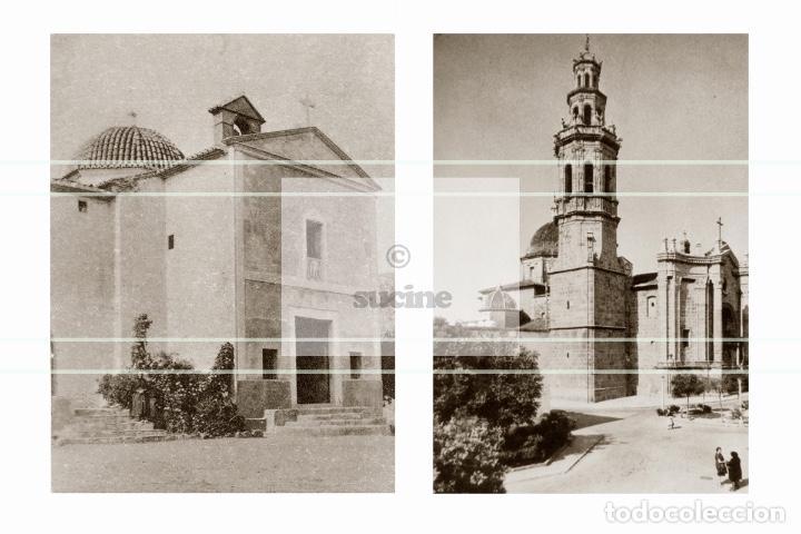 Nuevo: MAGNIFICA COLECCIÓN DE 90 FOTOGRAFIAS ANTIGUAS DE VALL DE UXÓ - Foto 16 - 194882457
