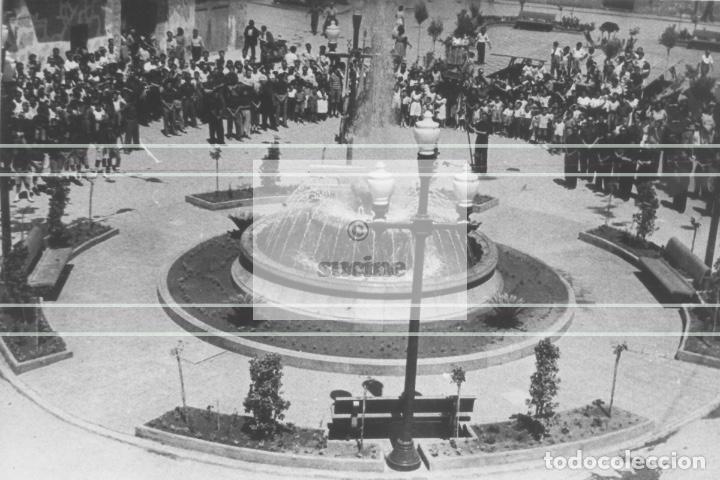 Nuevo: MAGNIFICA COLECCIÓN DE 90 FOTOGRAFIAS ANTIGUAS DE VALL DE UXÓ - Foto 18 - 194882457