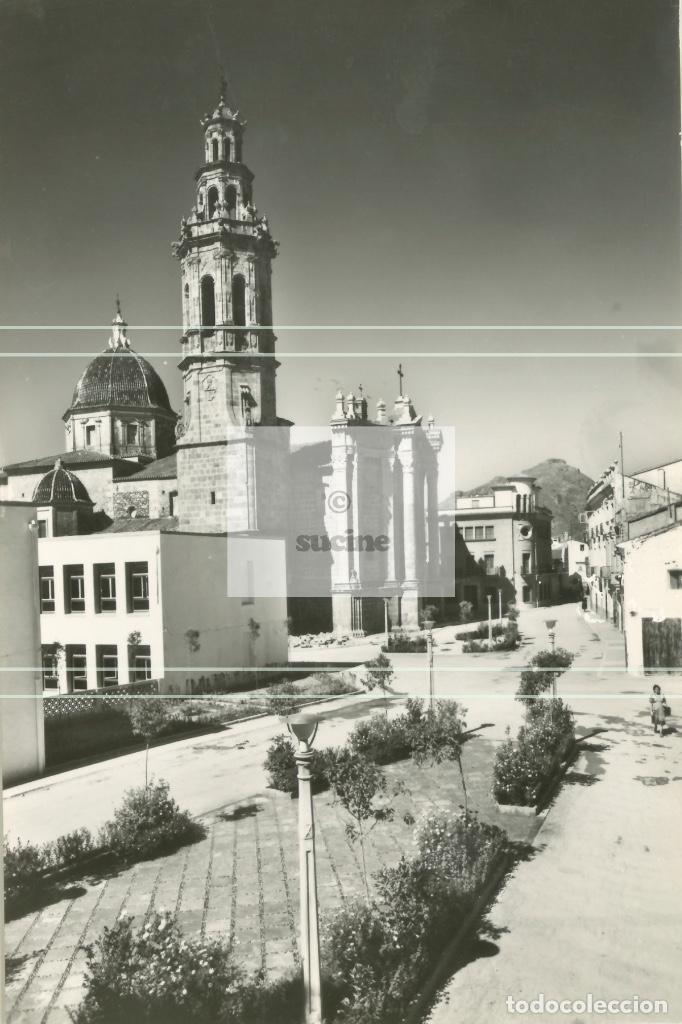 Nuevo: MAGNIFICA COLECCIÓN DE 90 FOTOGRAFIAS ANTIGUAS DE VALL DE UXÓ - Foto 20 - 194882457
