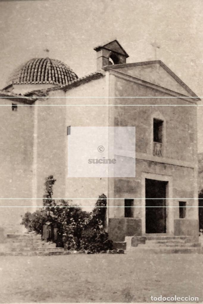 Nuevo: MAGNIFICA COLECCIÓN DE 90 FOTOGRAFIAS ANTIGUAS DE VALL DE UXÓ - Foto 21 - 194882457