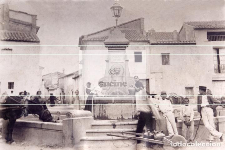 Nuevo: MAGNIFICA COLECCIÓN DE 90 FOTOGRAFIAS ANTIGUAS DE VALL DE UXÓ - Foto 25 - 194882457