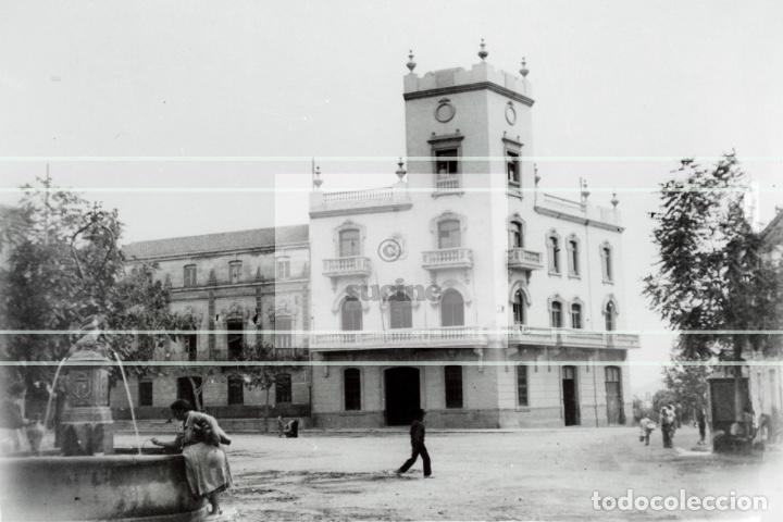 Nuevo: MAGNIFICA COLECCIÓN DE 90 FOTOGRAFIAS ANTIGUAS DE VALL DE UXÓ - Foto 26 - 194882457
