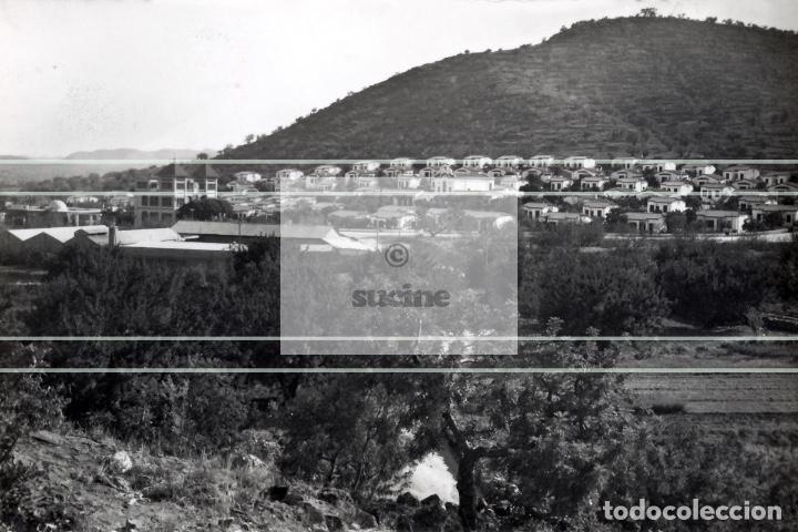 Nuevo: MAGNIFICA COLECCIÓN DE 90 FOTOGRAFIAS ANTIGUAS DE VALL DE UXÓ - Foto 27 - 194882457