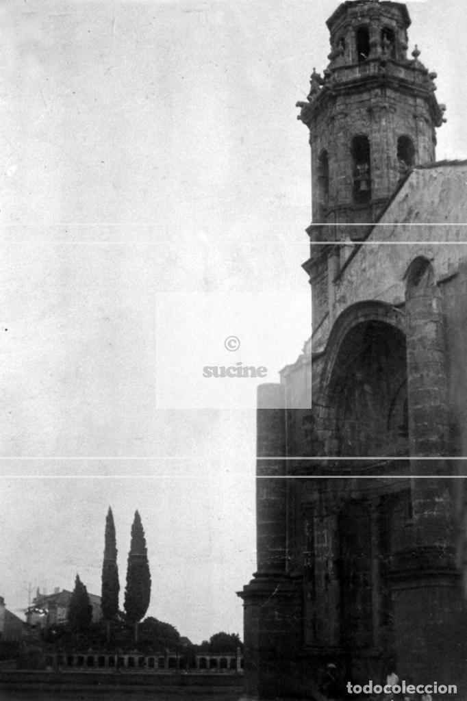 Nuevo: MAGNIFICA COLECCIÓN DE 90 FOTOGRAFIAS ANTIGUAS DE VALL DE UXÓ - Foto 29 - 194882457