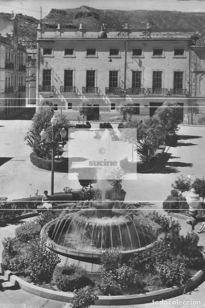 Nuevo: MAGNIFICA COLECCIÓN DE 90 FOTOGRAFIAS ANTIGUAS DE VALL DE UXÓ - Foto 30 - 194882457