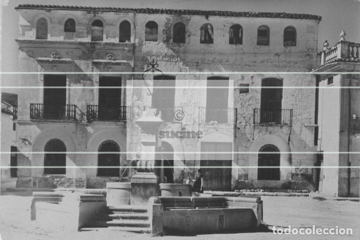 Nuevo: MAGNIFICA COLECCIÓN DE 90 FOTOGRAFIAS ANTIGUAS DE VALL DE UXÓ - Foto 33 - 194882457