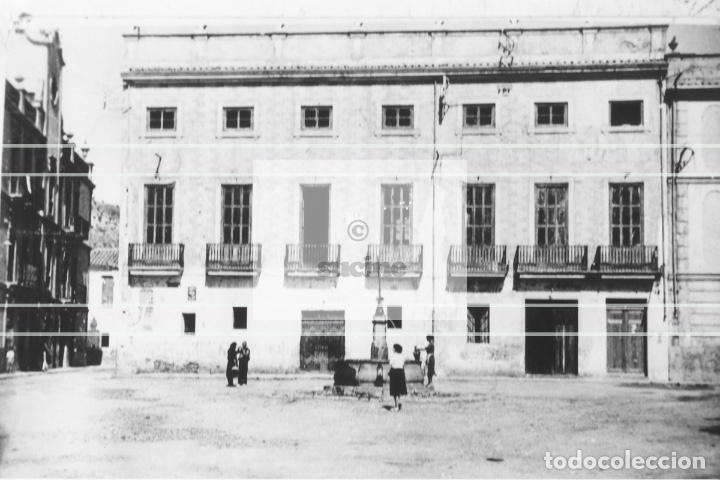 Nuevo: MAGNIFICA COLECCIÓN DE 90 FOTOGRAFIAS ANTIGUAS DE VALL DE UXÓ - Foto 35 - 194882457