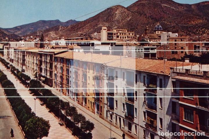 Nuevo: MAGNIFICA COLECCIÓN DE 90 FOTOGRAFIAS ANTIGUAS DE VALL DE UXÓ - Foto 37 - 194882457