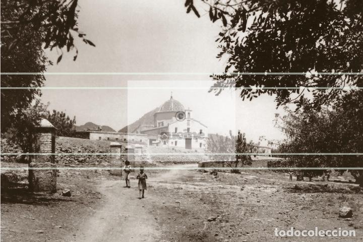 Nuevo: MAGNIFICA COLECCIÓN DE 90 FOTOGRAFIAS ANTIGUAS DE VALL DE UXÓ - Foto 38 - 194882457