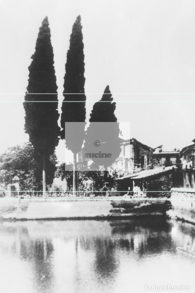 Nuevo: MAGNIFICA COLECCIÓN DE 90 FOTOGRAFIAS ANTIGUAS DE VALL DE UXÓ - Foto 39 - 194882457