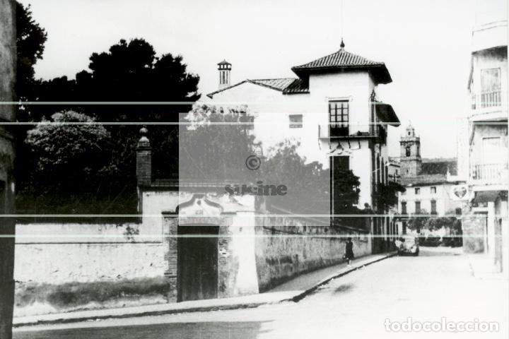 Nuevo: MAGNIFICA COLECCIÓN DE 90 FOTOGRAFIAS ANTIGUAS DE VALL DE UXÓ - Foto 42 - 194882457