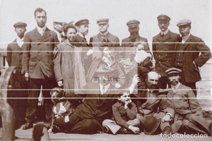 Nuevo: MAGNIFICA COLECCIÓN DE 90 FOTOGRAFIAS ANTIGUAS DE VALL DE UXÓ - Foto 45 - 194882457