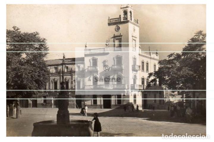 Nuevo: MAGNIFICA COLECCIÓN DE 90 FOTOGRAFIAS ANTIGUAS DE VALL DE UXÓ - Foto 47 - 194882457