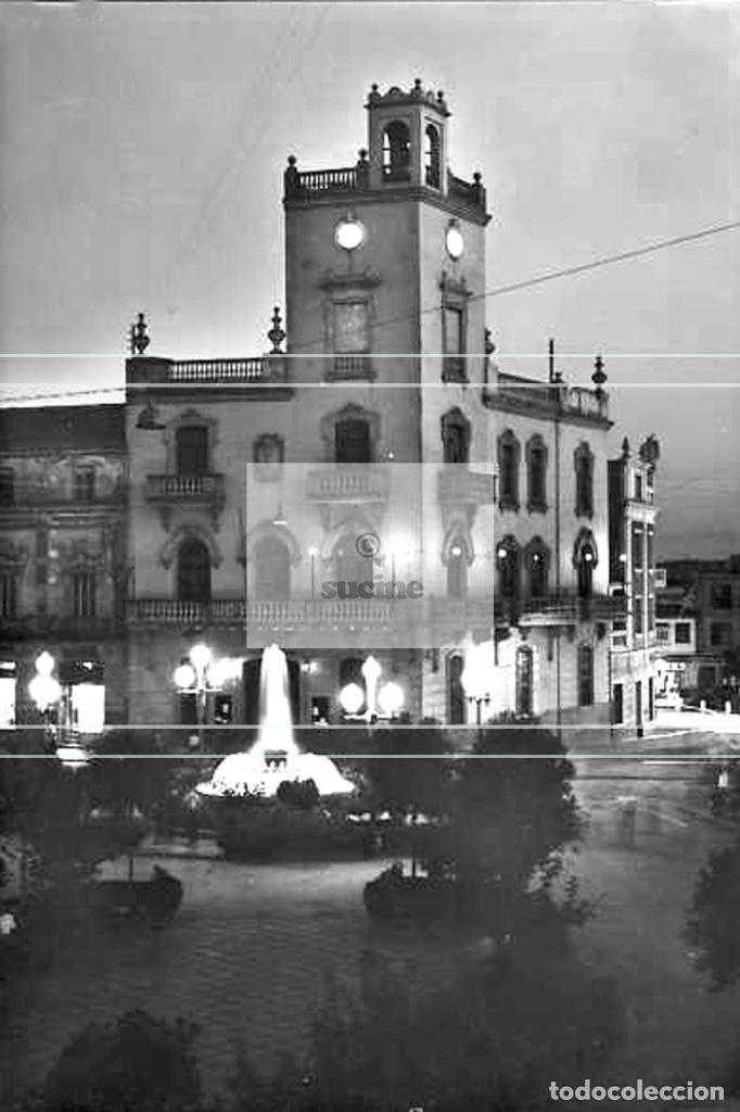 Nuevo: MAGNIFICA COLECCIÓN DE 90 FOTOGRAFIAS ANTIGUAS DE VALL DE UXÓ - Foto 48 - 194882457