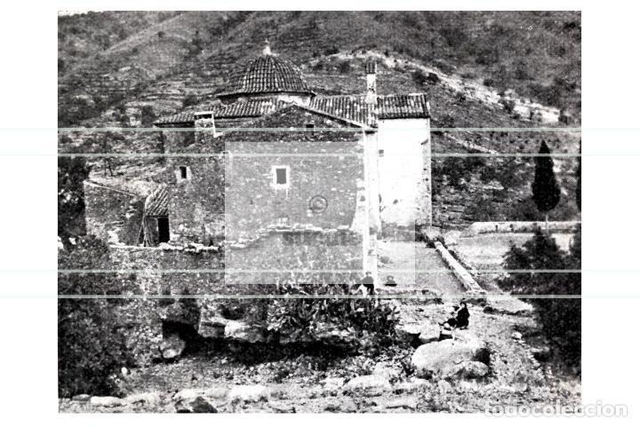 Nuevo: MAGNIFICA COLECCIÓN DE 90 FOTOGRAFIAS ANTIGUAS DE VALL DE UXÓ - Foto 50 - 194882457