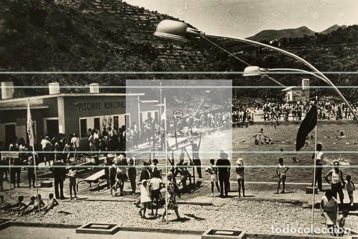 Nuevo: MAGNIFICA COLECCIÓN DE 90 FOTOGRAFIAS ANTIGUAS DE VALL DE UXÓ - Foto 51 - 194882457