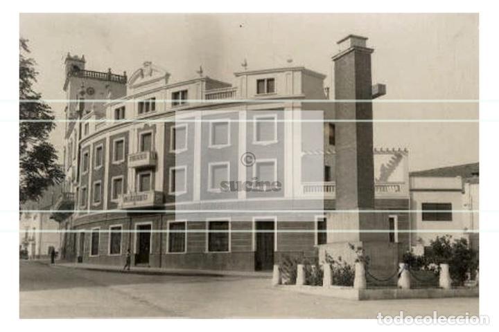 Nuevo: MAGNIFICA COLECCIÓN DE 90 FOTOGRAFIAS ANTIGUAS DE VALL DE UXÓ - Foto 54 - 194882457