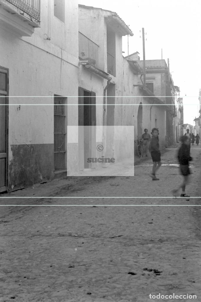 Nuevo: MAGNIFICA COLECCIÓN DE 90 FOTOGRAFIAS ANTIGUAS DE VALL DE UXÓ - Foto 57 - 194882457