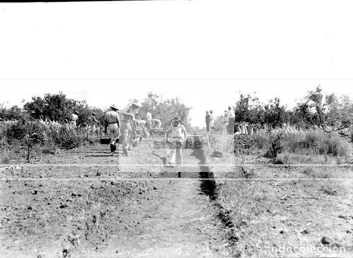 Nuevo: MAGNIFICA COLECCIÓN DE 90 FOTOGRAFIAS ANTIGUAS DE VALL DE UXÓ - Foto 61 - 194882457