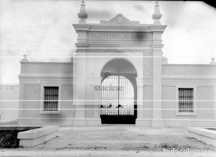 Nuevo: MAGNIFICA COLECCIÓN DE 90 FOTOGRAFIAS ANTIGUAS DE VALL DE UXÓ - Foto 62 - 194882457
