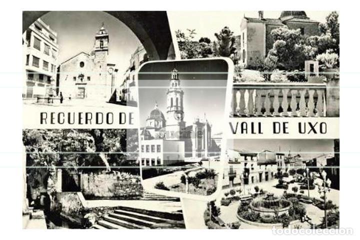 Nuevo: MAGNIFICA COLECCIÓN DE 90 FOTOGRAFIAS ANTIGUAS DE VALL DE UXÓ - Foto 65 - 194882457