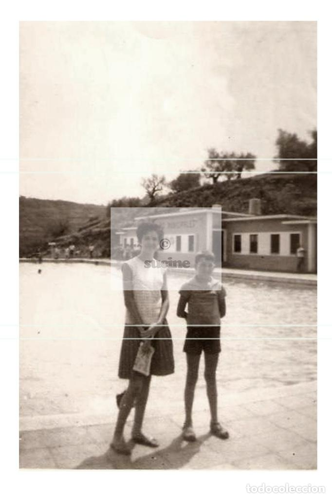 Nuevo: MAGNIFICA COLECCIÓN DE 90 FOTOGRAFIAS ANTIGUAS DE VALL DE UXÓ - Foto 71 - 194882457