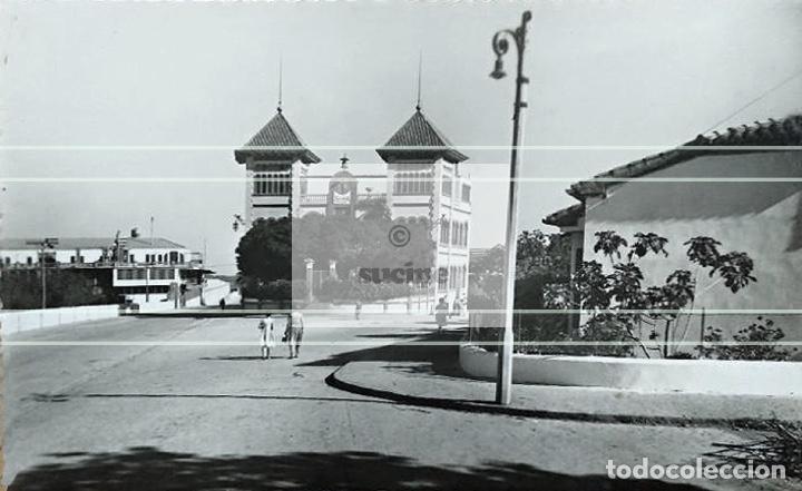 Nuevo: MAGNIFICA COLECCIÓN DE 90 FOTOGRAFIAS ANTIGUAS DE VALL DE UXÓ - Foto 72 - 194882457