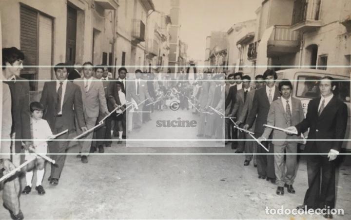 Nuevo: MAGNIFICA COLECCIÓN DE 90 FOTOGRAFIAS ANTIGUAS DE VALL DE UXÓ - Foto 85 - 194882457