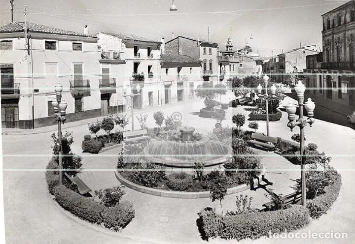 Nuevo: MAGNIFICA COLECCIÓN DE 90 FOTOGRAFIAS ANTIGUAS DE VALL DE UXÓ - Foto 86 - 194882457