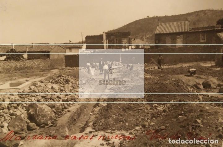 Nuevo: MAGNIFICA COLECCIÓN DE 90 FOTOGRAFIAS ANTIGUAS DE VALL DE UXÓ - Foto 87 - 194882457