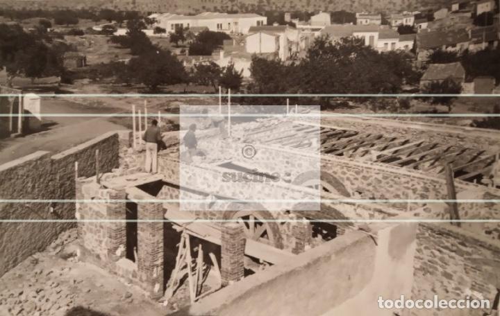 Nuevo: MAGNIFICA COLECCIÓN DE 90 FOTOGRAFIAS ANTIGUAS DE VALL DE UXÓ - Foto 88 - 194882457