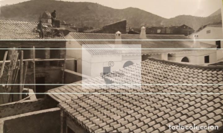 Nuevo: MAGNIFICA COLECCIÓN DE 90 FOTOGRAFIAS ANTIGUAS DE VALL DE UXÓ - Foto 89 - 194882457