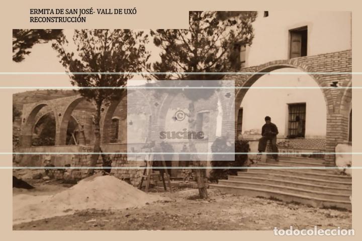 MAGNIFICA COLECCIÓN DE 90 FOTOGRAFIAS ANTIGUAS DE VALL DE UXÓ (Artículos Nuevos)