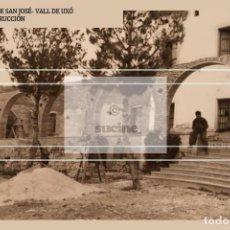 Nuevo: MAGNIFICA COLECCIÓN DE 90 FOTOGRAFIAS ANTIGUAS DE VALL DE UXÓ. Lote 194882457