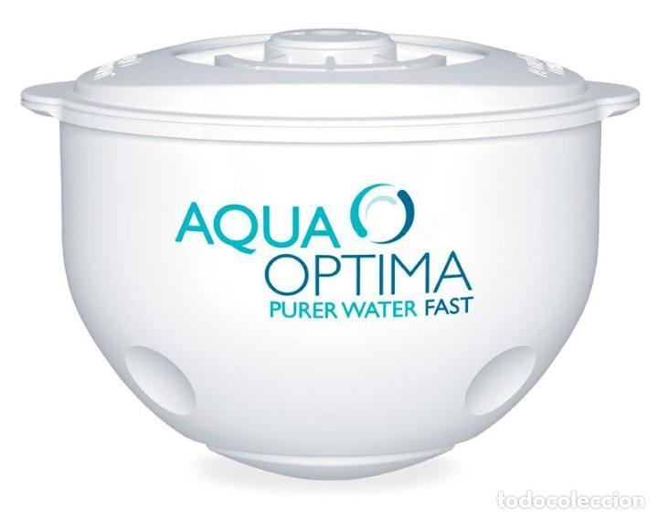Nuevo: Jarra purificadora de agua Jata E-350-AG + 1 filtro de regalo ¡COMPLETAMENTE NUEVOS! - Foto 3 - 195336943
