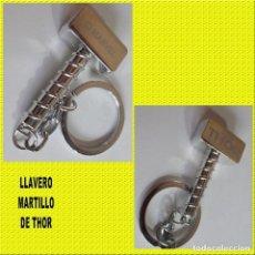Nuevo: LLAVERO DE ** THOR MARVEL **. Lote 195498857