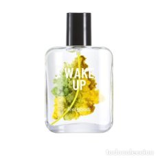 Nuevo: EAU DE TOILETTE WAKE UP FEEL GOOD. Lote 199174326