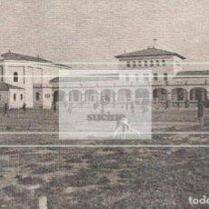 Neuf: COLEGIO DE LOS SALESIANOS DE BURRIANA CASTELLON. Lote 203016638