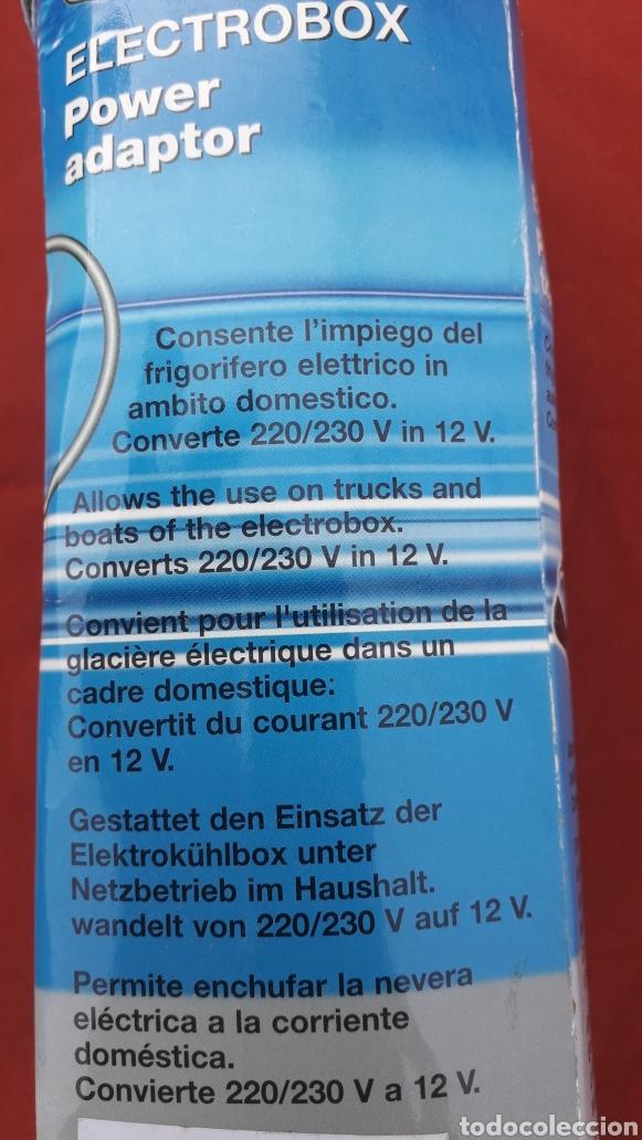 Nuevo: Transformador Adaptador de luz a nevera - Foto 2 - 210037743