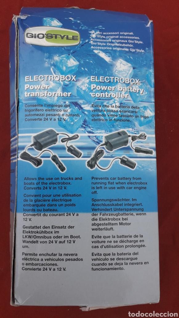 Nuevo: Transformador Adaptador de luz a nevera - Foto 4 - 210037743
