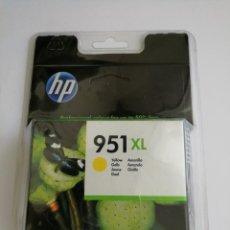 Nuevo: TINTA IMPREAORA HP 951 XL. Lote 216994308