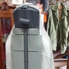 Nuevo: ROBOT PLANCHADO SIEMENS DRESSMAN TJ10001. Lote 218474082